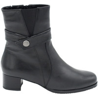 Chaussures Femme Boots Soffice Sogno ASOFFICES9811nr nero