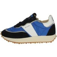 Chaussures Enfant Baskets basses Date J311 Bleu