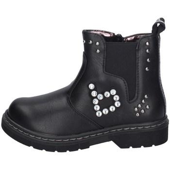 Chaussures Fille Low boots Balducci BS1681 NOIR