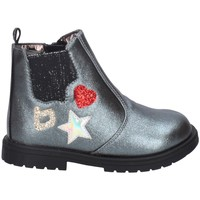 Chaussures Fille Low boots Balducci BS1640 NOIR