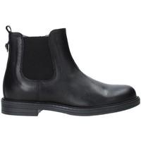 Chaussures Enfant Boots Nero Giardini A931380F Noir