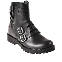 Chaussures Enfant Boots Melania ME6010F8I.B Noir