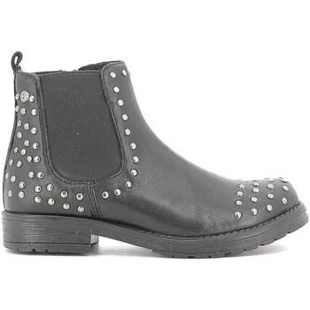 Chaussures Enfant Boots Holalà HL120005L Noir