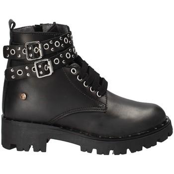 Chaussures Enfant Boots Melania ME2630D8I.A Noir