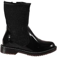 Chaussures Enfant Boots Grunland ST0363 Noir
