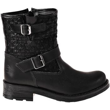 Chaussures Homme Boots Melania ME6808F8I.Z Noir