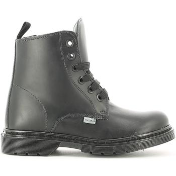 Chaussures Enfant Boots Melania ME6065F6I.A Noir