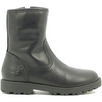 Chaussures Enfant Boots Naurora NA-540 Noir