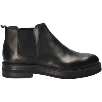 Chaussures Homme Boots Rogers 456_2 Noir