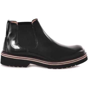 Chaussures Homme Boots Soldini 20358 D Noir