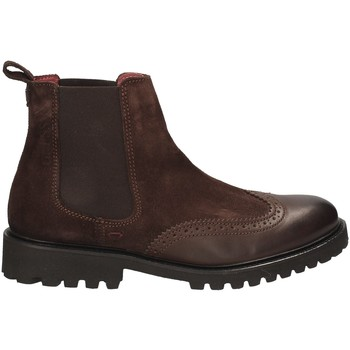 Chaussures Homme Boots Guess FMTRT4 SUE10 Marron
