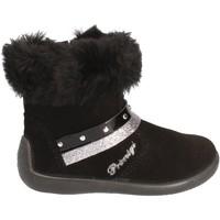 Chaussures Enfant Bottes de neige Primigi 8520 Noir