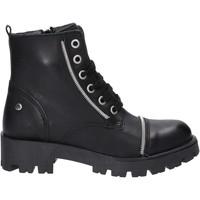 Chaussures Enfant Boots Melania ME6173F7I.A Noir