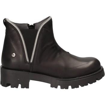 Chaussures Enfant Boots Melania ME6086F7I.A Noir