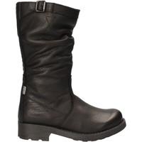 Chaussures Enfant Boots Melania ME6087F7I.C Noir
