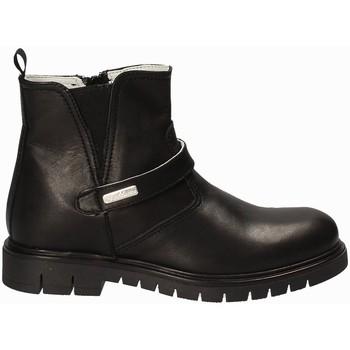 Chaussures Enfant Boots Balducci BRIC430 Noir