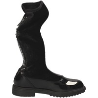 Chaussures Fille Boots Lelli Kelly L17I7664 Noir