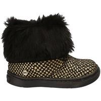 Chaussures Enfant Bottes de neige Melania ME0121A7I.A Noir