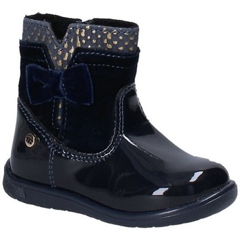 Chaussures Enfant Boots Melania ME1069B7I.B Bleu
