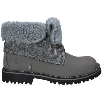 Chaussures Enfant Boots Melania ME2080D7I.A Gris