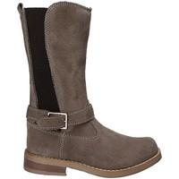Chaussures Enfant Boots Melania ME2111D7I.C Marron