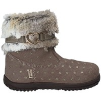 Chaussures Enfant Bottes de neige Melania ME7104B7I.B Marron