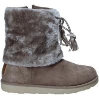Chaussures Enfant Bottes de neige Wrangler WG17242 Gris