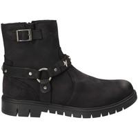 Chaussures Enfant Boots Holalà HL140013L Noir