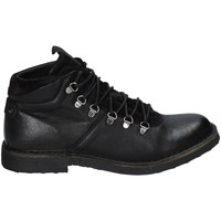 Chaussures Homme Boots Rogers 6054 Noir