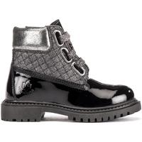 Chaussures Enfant Boots Lumberjack SG00101 012 U91 Noir