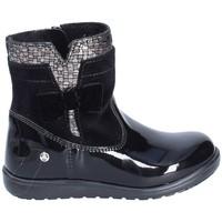 Chaussures Enfant Boots Melania ME1801B8I.A Noir