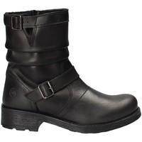 Chaussures Enfant Boots Melania ME6843F8I.A Noir