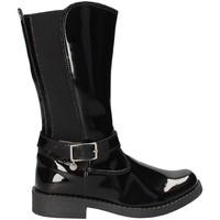 Chaussures Enfant Boots Melania ME2800D8I.A Noir