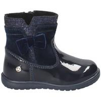 Chaussures Enfant Boots Melania ME1801B8I.B Bleu