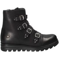 Chaussures Enfant Boots Melania ME6614F8I.A Noir