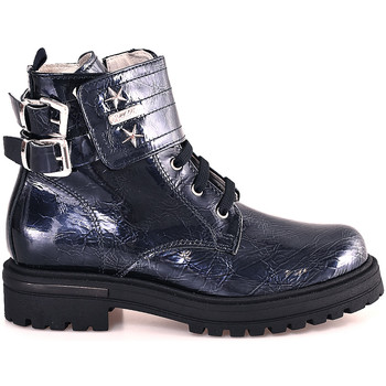 Chaussures Enfant Boots Balducci LEGER906 Bleu