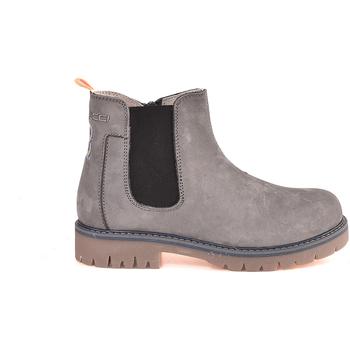 Chaussures Enfant Boots Balducci 2900131 Gris