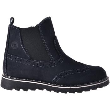 Chaussures Enfant Boots Melania ME6603F8I.E Bleu