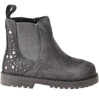 Chaussures Enfant Boots Grunland PP0376 Gris