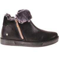 Chaussures Enfant Boots Melania ME6633F8I.A Noir