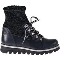 Chaussures Enfant Boots Melania ME6640F8I.A Bleu