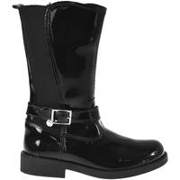 Chaussures Enfant Boots Melania ME2800D8I.Z Noir