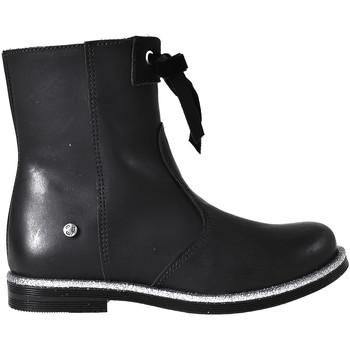 Chaussures Enfant Boots Melania ME2847D8I.A Noir