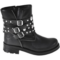 Chaussures Enfant Boots Melania ME6846F8I.B Noir