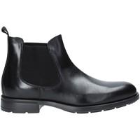 Chaussures Homme Boots Maritan G 172697MG Noir