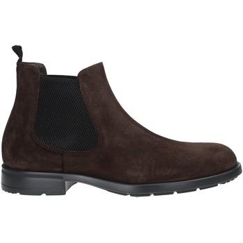 Chaussures Homme Boots Maritan G 172697MG Marron