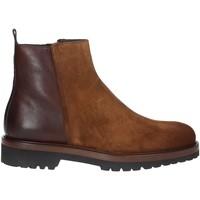 Chaussures Homme Boots Maritan G 172777MG Marron