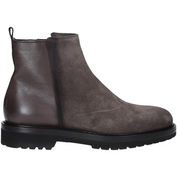 Chaussures Homme Boots Maritan G 172777MG Gris