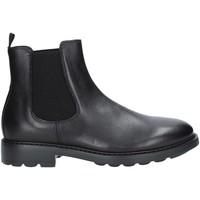 Chaussures Homme Boots Maritan G 171416MG Noir