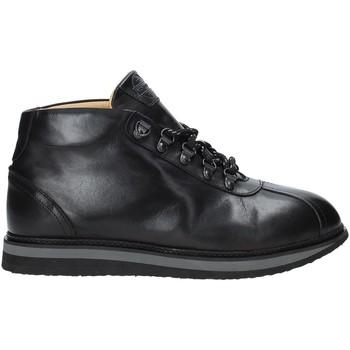 Chaussures Homme Boots Exton 771 Noir